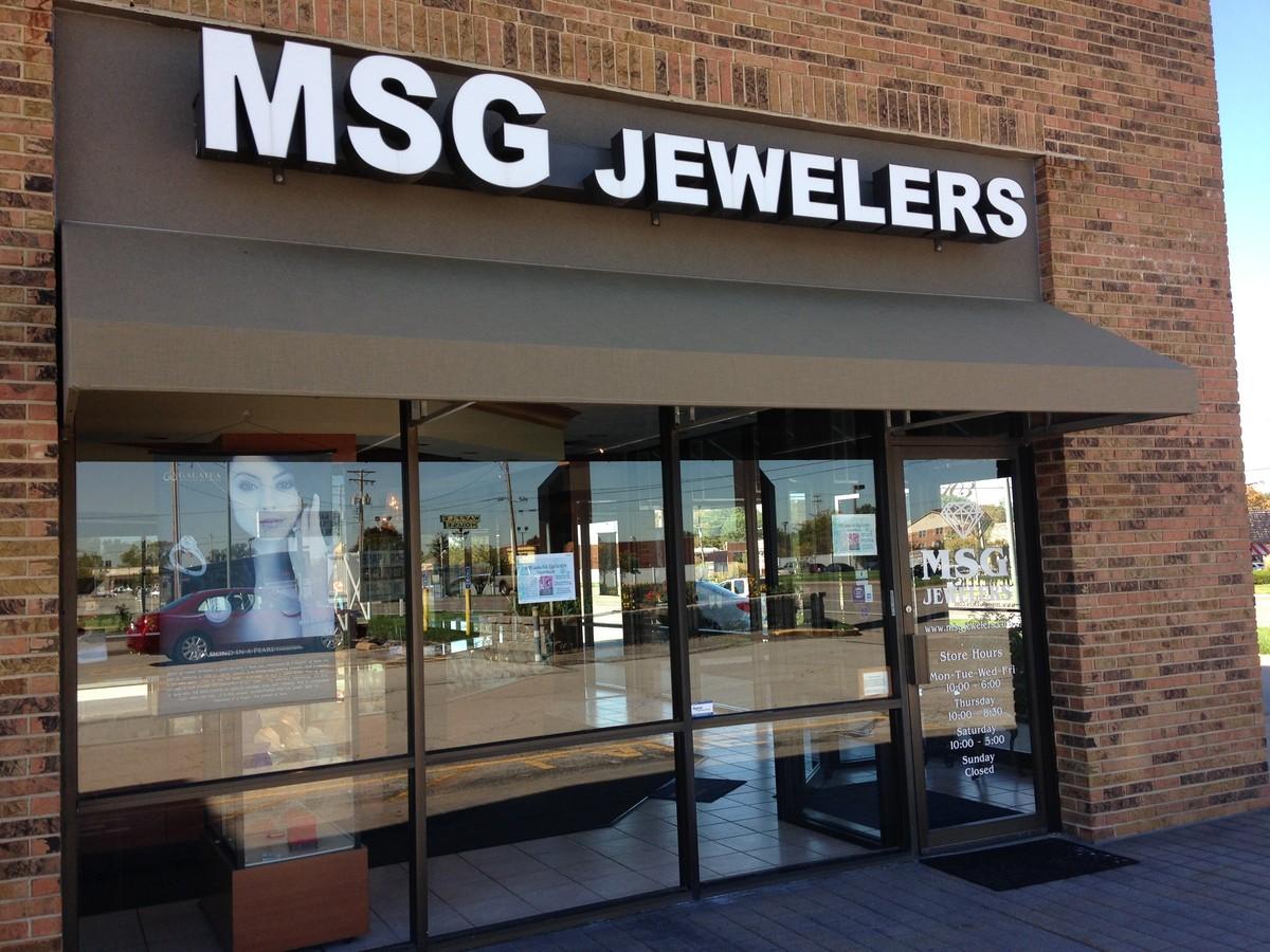 Msg Jewelers Inc Reviews Saint Louis Mo 6 Reviews