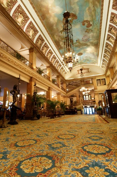 photo 2 of The Pfister Hotel