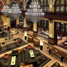 Union Station Hotel - Autograph Collection
