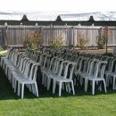 130x130 sq 1305180293059 outdoorweddingtentchairs