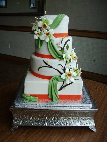 wedding cakes sarasota thompson s cakes sarasota fl wedding cake 25434