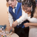 130x130 sq 1367980615449 amy and jack wedding 245