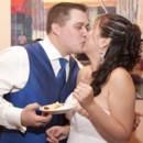 130x130 sq 1367980639480 amy and jack wedding 254