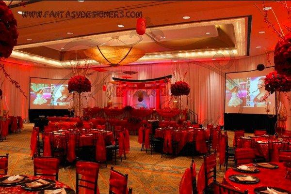 Fantasy Designers Hialeah Fl Wedding Rental