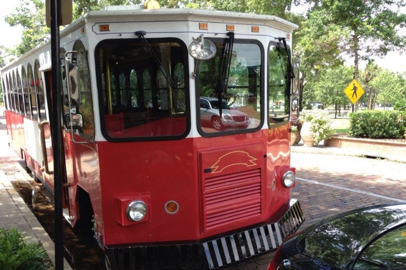 Buckingham Palace Trolley Amp Limo Service