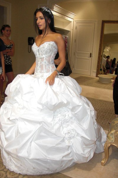 monica 39 s bridal brooklyn ny wedding dress. Black Bedroom Furniture Sets. Home Design Ideas