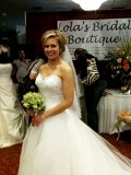 photo 1 of Lola's Bridal Boutique