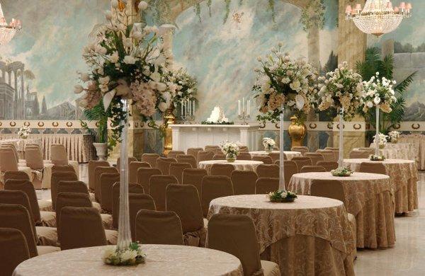 Wedding Reception Venues Metairie The Balcony Ballroom