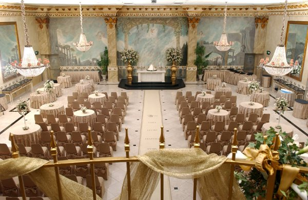 Wedding Reception Venues Metairie Aislefrombalcony Venue