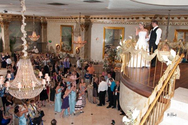 Pritchw Metairie Wedding Venue