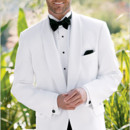 130x130 sq 1407797437454 white dinner jacket