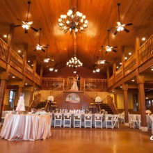 The Grande Hall At The Hofmann Ranch Venue Castroville