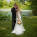 130x130 sq 1423933693731 deborah hurd photographer bride and groom by pond