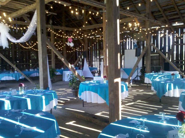 1295536190088 bluebarnwedding gettysburg wedding venue for Gettysburg wedding venues