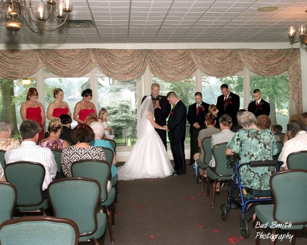 photo 1 of Louisville Wedding Officiant.com