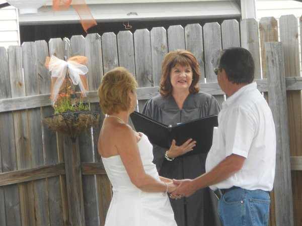 photo 2 of Louisville Wedding Officiant.com