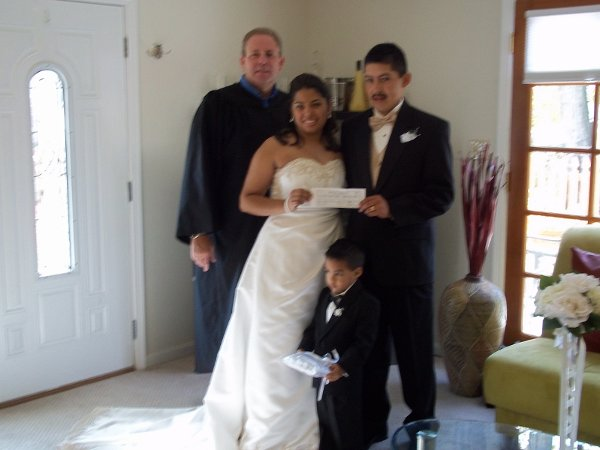 photo 4 of Louisville Wedding Officiant.com