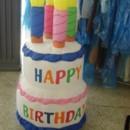 130x130 sq 1365010415670 happy birthday inflatable