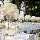 130x130 sq 1458654465120 silver candelabras white wedding