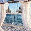 130x130 sq 1458655804038 beach wedding chandelier inspiration fort myers re