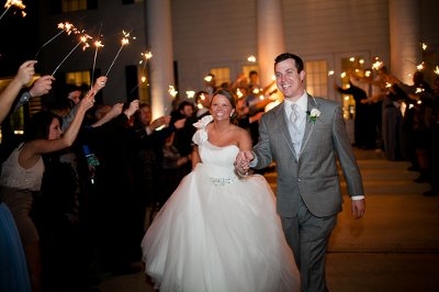 Monica Salazar - Dallas Wedding Photographer