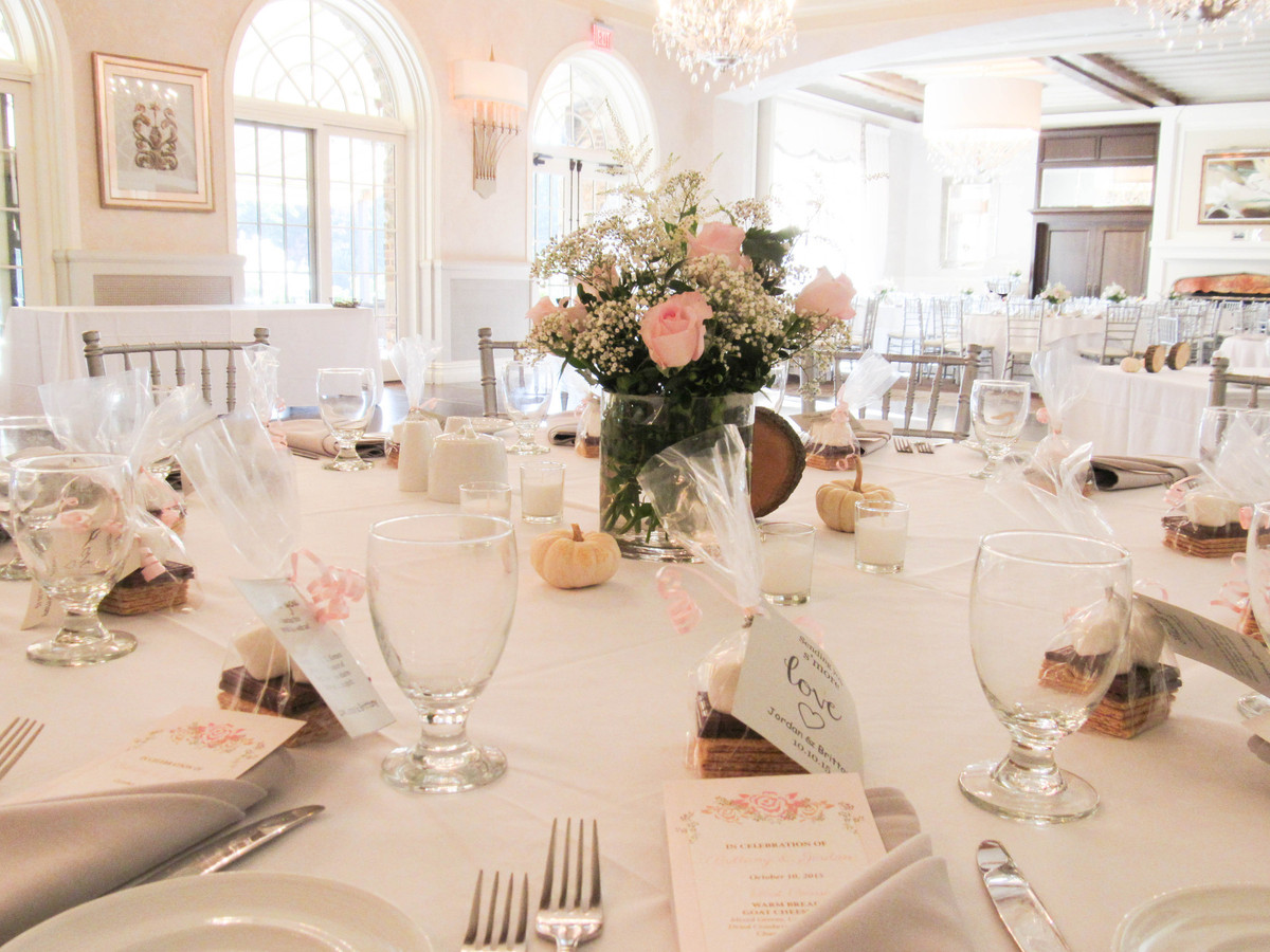 North Jersey Country Club Venue Wayne Nj Weddingwire