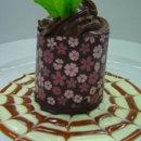 130x130 sq 1291614395079 chocolatemoussecake