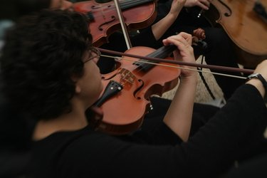 photo 5 of Meridian String Quartet