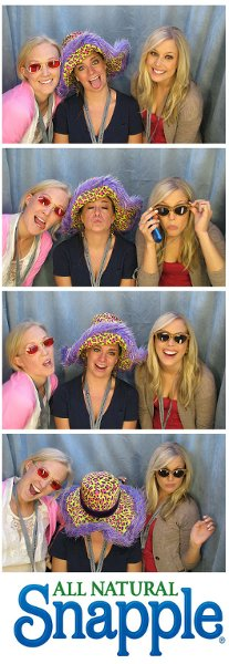 photo 1 of Time Of Your Life Photo Booths