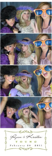 photo 4 of Time Of Your Life Photo Booths