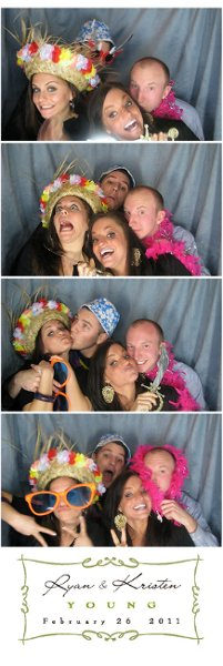 photo 5 of Time Of Your Life Photo Booths