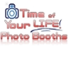 Time Of Your Life Photo Booths
