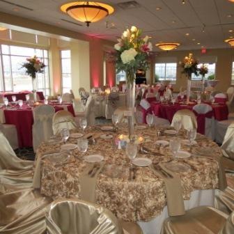 Embassy Suites Cincinnati Rivercenter Covington Ky