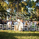 130x130 sq 1382599315055 ceremony outdoor