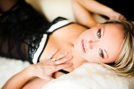 photo 3 of Molly Marie Boudoir