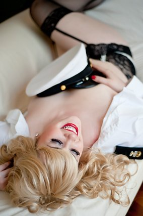 photo 5 of Molly Marie Boudoir