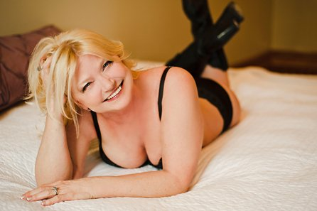 photo 7 of Molly Marie Boudoir