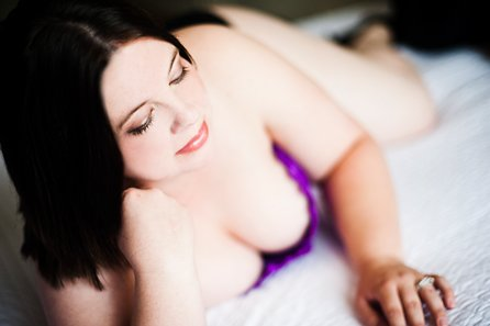 photo 9 of Molly Marie Boudoir