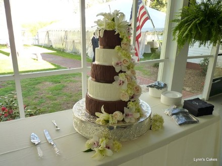 Athens Wedding Cakes