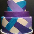 130x130_sq_1332532707282-purplestripeweddingcake