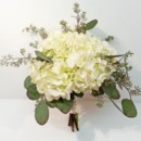 130x130 sq 1427847943695 hydrangea with seeded eucalyptus bouquet 500