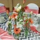 130x130 sq 1428017807535 coral vintage vase collection centerpiece 1200