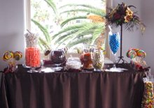Sweet Sensations-Candy Stations photo
