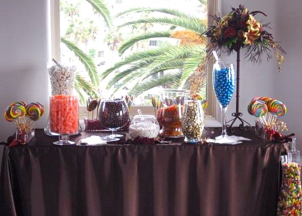 photo 1 of Sweet Sensations-Candy Stations