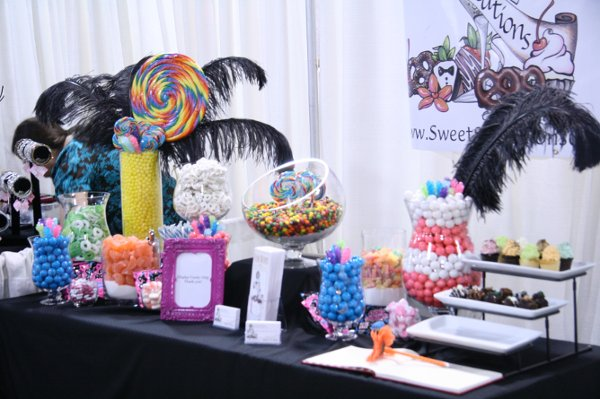 photo 3 of Sweet Sensations-Candy Stations