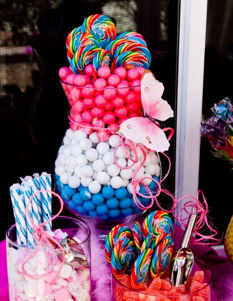 photo 15 of Sweet Sensations-Candy Stations
