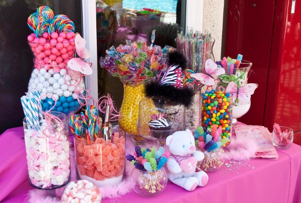 photo 17 of Sweet Sensations-Candy Stations
