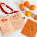 130x130 sq 1381630099188 agatha passport style wedding invitation 1