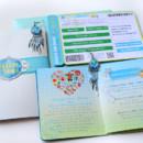 130x130 sq 1381630885276 brandy boarding pass and passport invitation 9