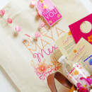 130x130 sq 1382119172590 cassie welcome kit and oot gift bag 7